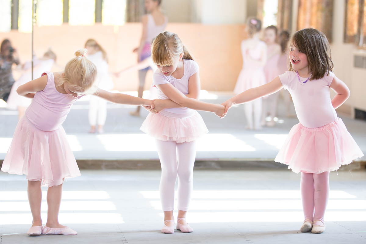 Fall Ballet & Musical Theater Classes! Sign up before June 10th to receive a 10% discount! Ages 2-11.