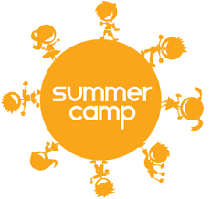 Summer Camp Reminder