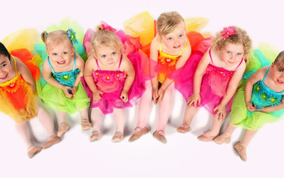 Fairy Princess Ballerina Camp! Registration on Now!